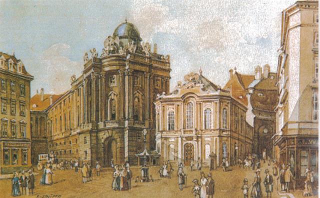 Altes Burgtheater